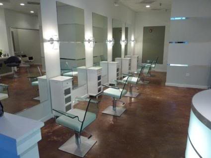 hairstyling salons. Charlotte Hair Salon